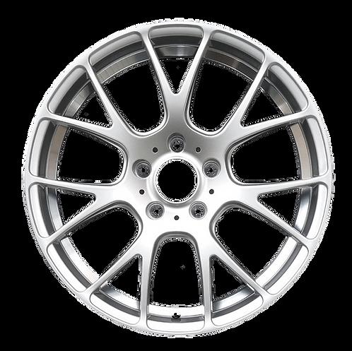 "19"" 2011-2013 BMW M1 M3 Hyper Silver Rear Wheel 71439 Style 359"