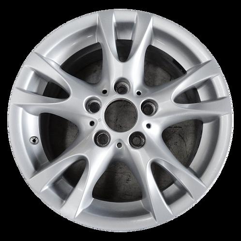 "16"" 2008-2013 BMW 128i 135i Silver Wheel 71287 Style 255"