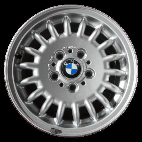 "15"" 1995-2006 BMW 318i 320i 323i 325i 328i Silver Wheel 59183 Style 13"