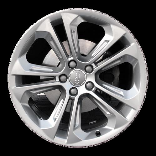 "19"" 2015-2018 Audi Q3 Grey Wheel 58954"