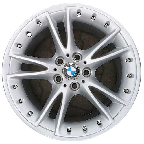 "18"" 2009-2016 BMW Z4 Silver Rear Wheel 71358 Style 294"