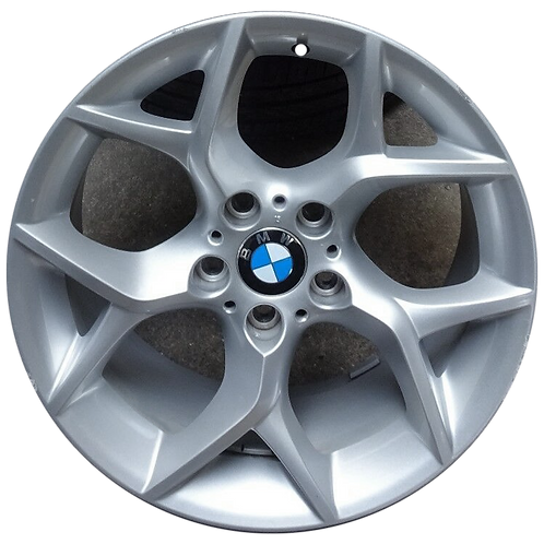 "18"" 2013-2015 BMW X1 Silver Front Wheel 71600 Style 322"
