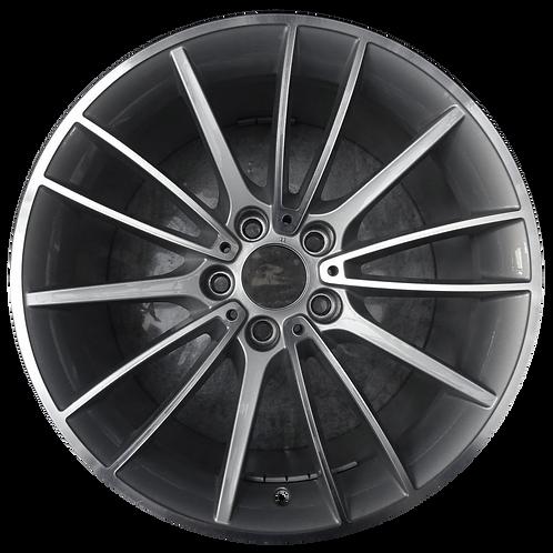 "19"" 2010-2017 BMW 535i GT 550i GT 740i 750i Grey Rear Wheel 71588 Style 426"