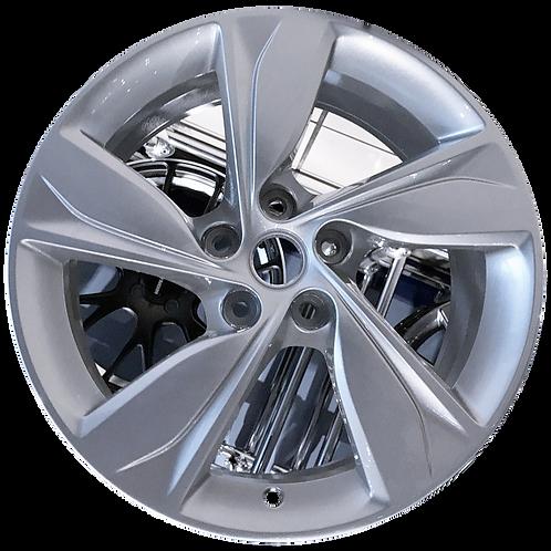"18"" 2018-2020 Buick Regal Silver Wheel 4123"