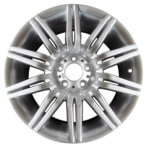 """19"""" 2004-2010 BMW 525i 528i 530i 535i 545i 550i Rear Wheel 59555 Style 172"""