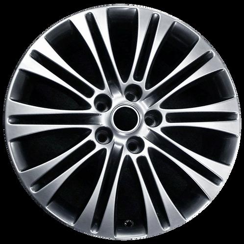 "18"" 2012-2017 Buick Verano Hyper Silver Wheel 4112"