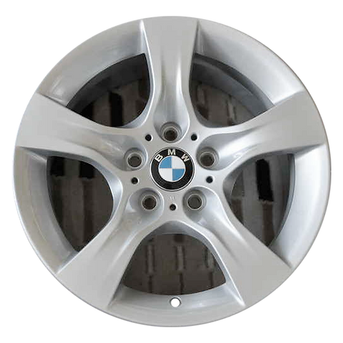 "17"" 2008-2013 BMW 323i 328i 335i Silver Wheel 71452 Style 339"