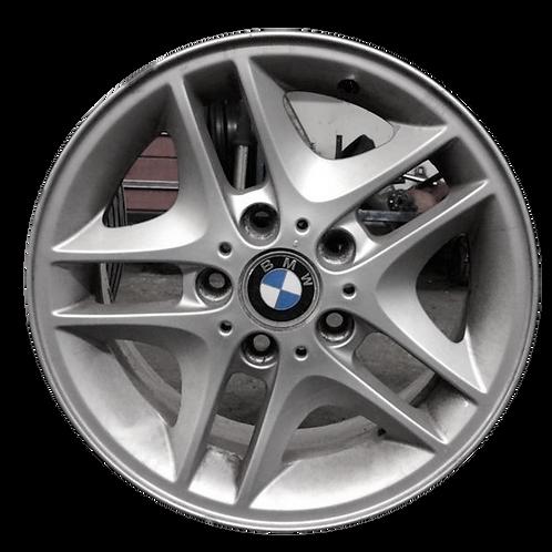 """16"""" 2004-2006 BMW 330i Silver Wheel 59467 Style 88"""