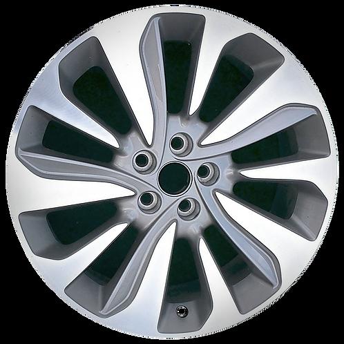 "18"" 2017-2021 Buick Encore Machined Charcoal Wheel 4148 & 4776"