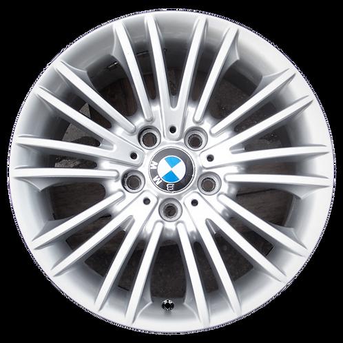 "17"" 2014-2019 BMW 535i 640i 650i Silver Wheel 86067 Style 456"