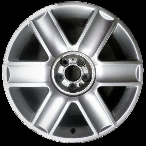 """17"""" 2003-2006 Audi TT Silver 58762"""