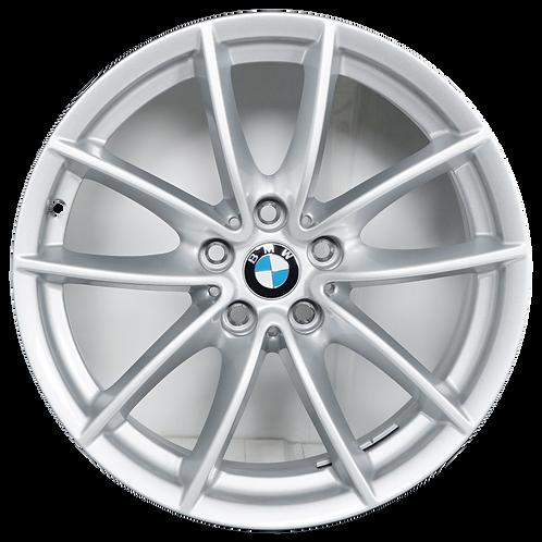 "18"" 2018-2020 BMW X3 X4 Silver Wheel 86349 Style 618"