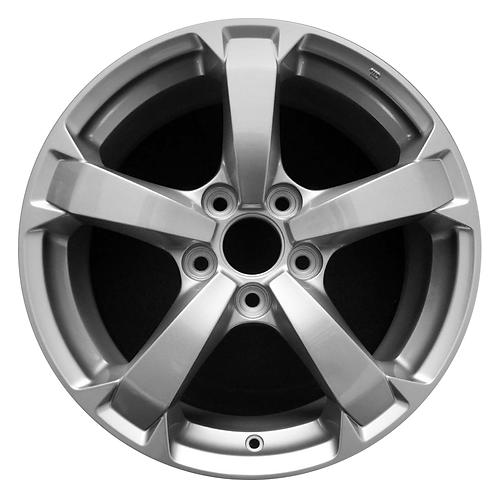 "18"" 2009-2012 Acura TL Machined Charcoal Wheel 71786"