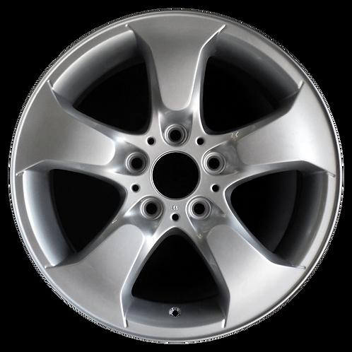 "17"" 2004-2010 BMW X3 Silver Wheel 71158 Style 204"