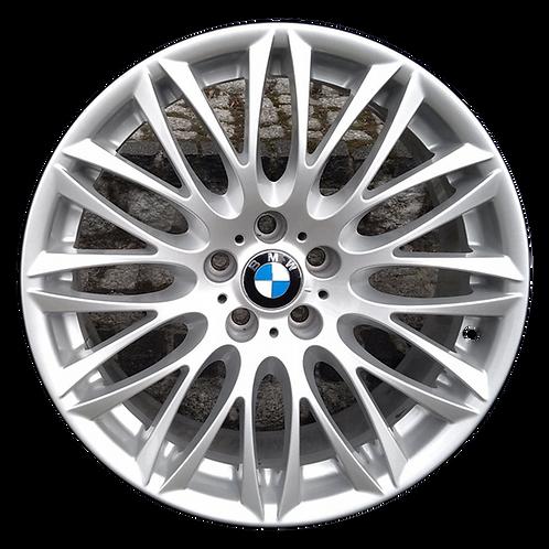 """20"""" 2002-2008 BMW 745i 750i 760i Silver Rear Wheel 59443 Style 149"""