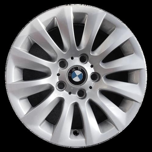 "16"" 2008-2012 BMW 323i 328i Silver Wheel 71314 Style 282"