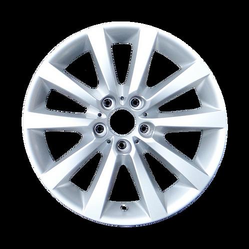 "17"" 2008-2013 BMW 323i 328i 335i Silver Wheel 71317 Style 285"