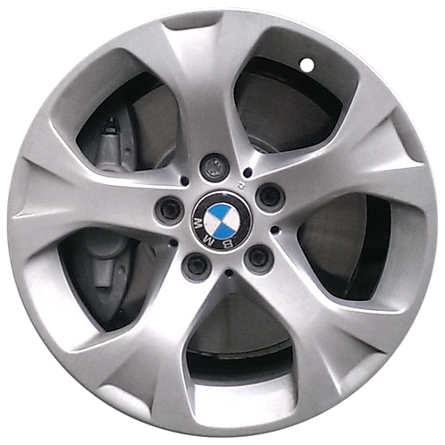 "17"" 2013-2015 BMW X1 Silver Wheel 71596 Style 317"