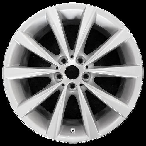 "18"" 2016-2020 BMW 640i GT 740e 740i 745e 750i Silver Wheel 86272 Style 642"