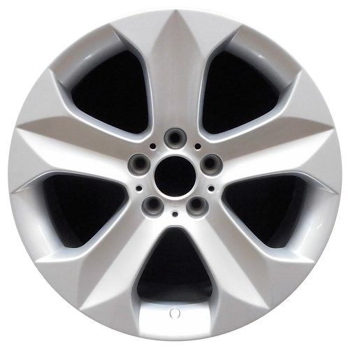 """19"""" 2008-2014 BMW X6 Silver Front Wheel 71279 Style 232"""