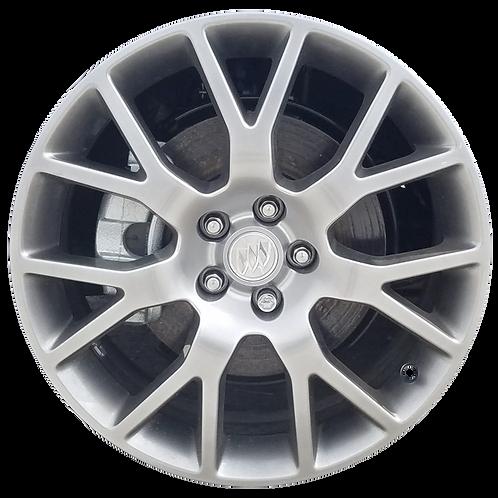 """18"""" 2012-2020 Encore Sonic Hyper Silver Wheel 5678"""