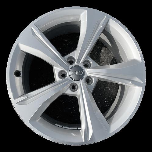 "19"" 2020 Audi Q5 Silver Wheel 59097"