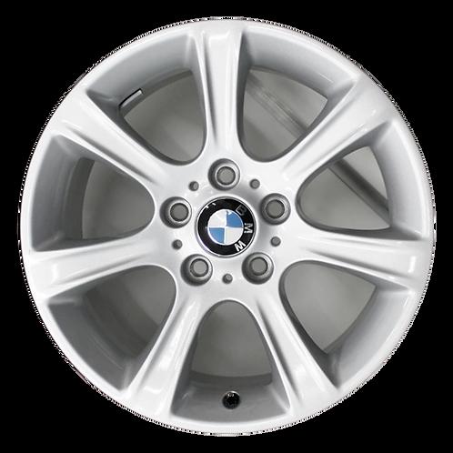 "17"" 2015-2019 BMW 328i GT 330i GT 335i GT 340i GT Silver Wheel 86166 Style 394"