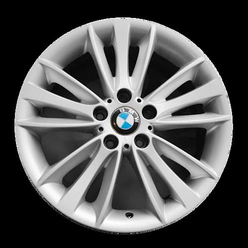 """18"""" 2008-2013 BMW 128i 135i Silver Rear Wheel 71259 Style 263"""