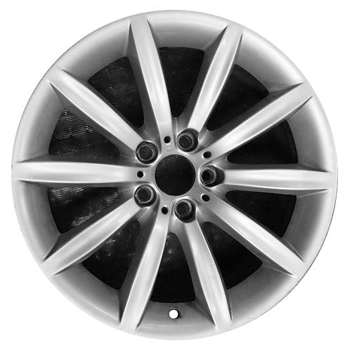 "19"" 2002-2008 BMW 750i 760i Silver Front Wheel 71162 Style 231"