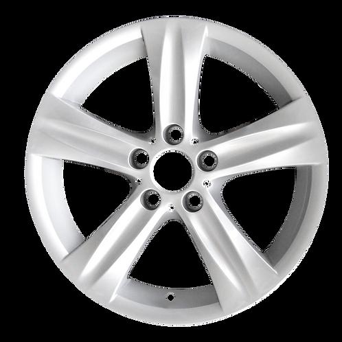 """18"""" 2006–2008 BMW Z4 Hyper Silver Rear Wheel 71188 Style 230"""