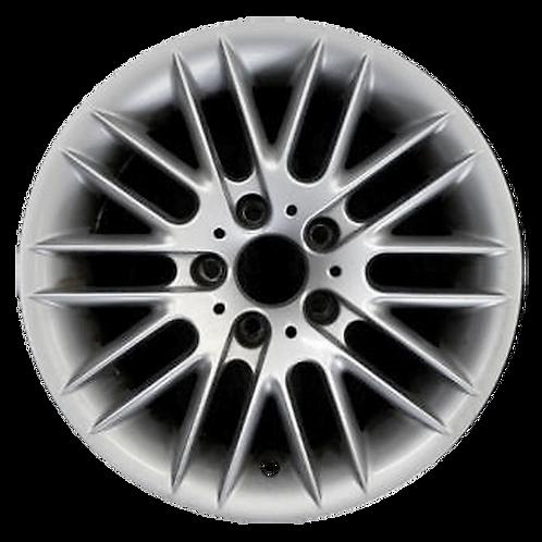 "16"" 2001-2003 BMW 525i 530i 540i Silver Wheel 59350 Style 82"