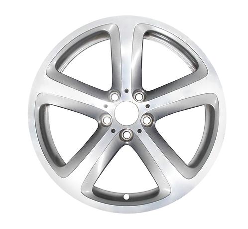 """19"""" 2006-2010 BMW 650i Grey Rear Wheel 71217 Style 249"""