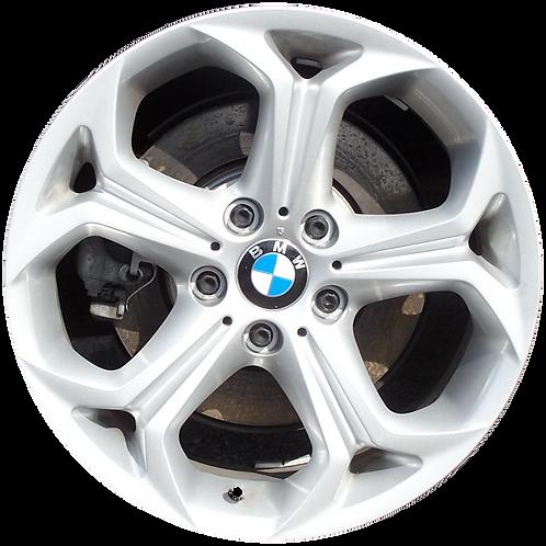 "18"" 2004-2010 BMW X3 Silver Wheel 71308 Style 280"