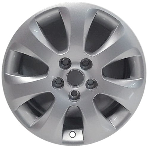 "17"" 2014-2017 Buick Regal Silver Wheel 4120"