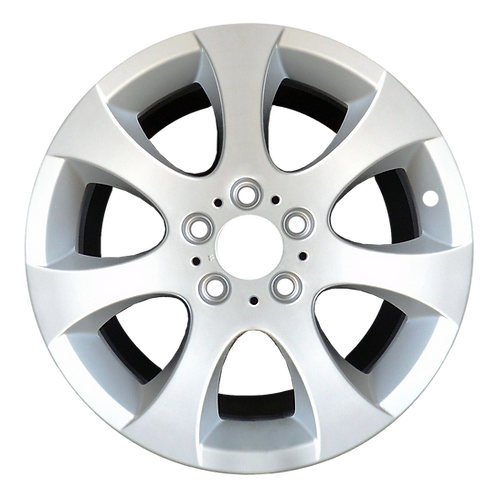 "18"" 2006-2013 BMW 323i 325i 328i 330i 335i Silver Front Wheel 59586 Style 162"