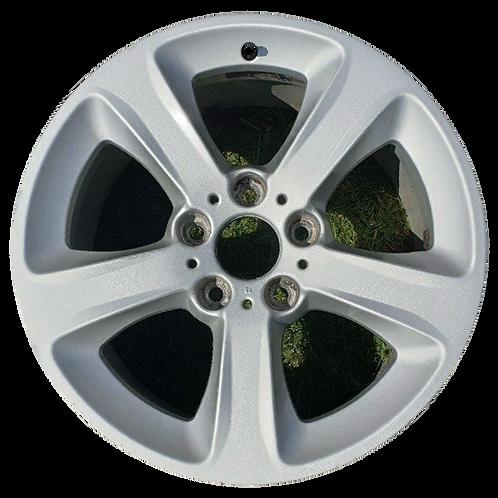 """17"""" 2000-2006 BMW 320i 323i 325i 330i Silver Rear Wheel 59431 Style 137"""