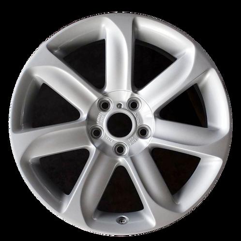 """18"""" 2008-2011 Audi TT Silver 58819"""
