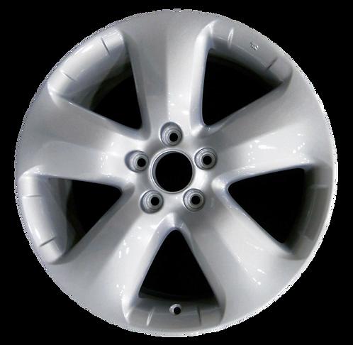 "18"" 2007-2009 Acura RDX Silver Wheel 71757"