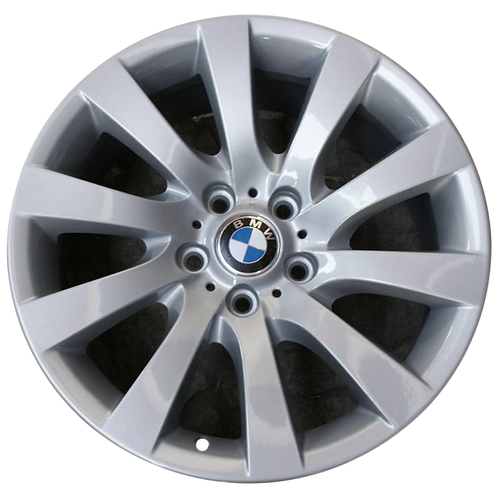 "18"" 2010-2019 BMW 535i GT 550i GT 740i 750i M6 Silver Wheel 71368 Style 271"