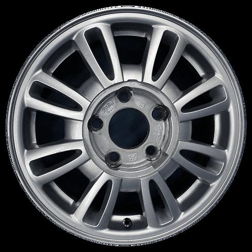 "15"" 2002-2005 Buick LeSabre Silver Wheel 4043"