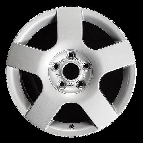 """16"""" 2002-2005Audi A4 Silver Wheel 58746"""