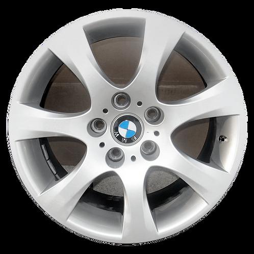 "17"" 2006-2013 BMW 323i 328i 335i Silver Wheel 59612 Style 185"
