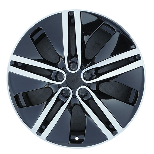 "20"" 2014-2019 BMW i3 Machined Black Front Wheel 86177 & 86178 Style 430"