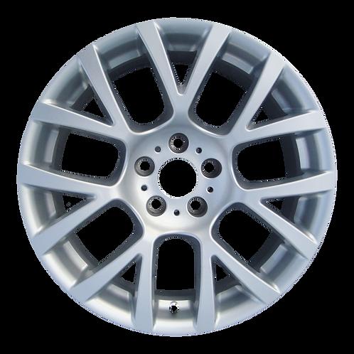 "19"" 2009-2017 BMW 535i GT 550i GT 740i 750i Silver Front Wheel 71329 Style 238"