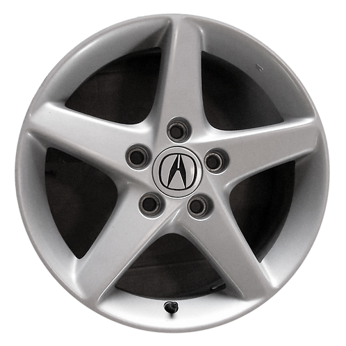 "16"" 2002-2004 Acura RSX Silver Wheel 71721"