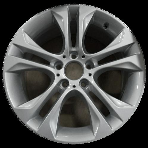 "18"" 2015-2018 BMW X3 X4 Silver Wheel 86099 Style 605"