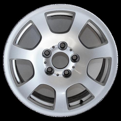"16"" 2004-2007 BMW 525i 530i 545i Silver Wheel 59469 Style 134"