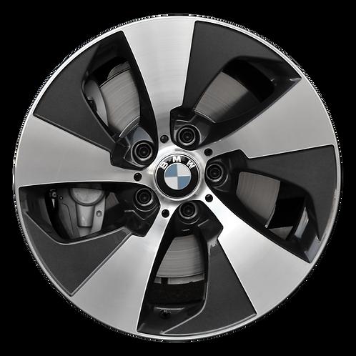 """18"""" 2012-2017 BMW 320i 328i 428i 430i 435i Left Wheel 71618 Style 419"""