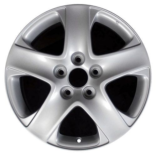 "17"" 2005-2008 Acura RL Silver Wheel 71743"