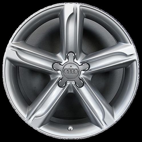 """18"""" 2012-2015 Audi TT Silver Wheel 58902"""